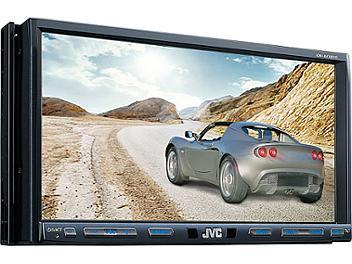 JVC KW-AVX810 Vehicle Multimedia Receiver