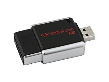 Kingston MobileLiteG2 Memory Card Reader (pack 5 pcs)