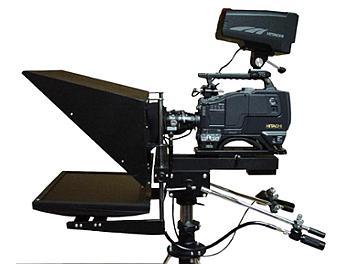 VideoSolutions VSS-19 Teleprompter + Monitor + Software + Pedestal