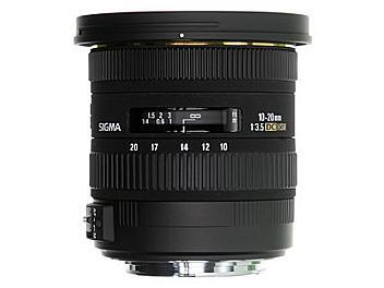 Sigma 10-20mm F3.5 EX DC HSM Lens - Canon Mount