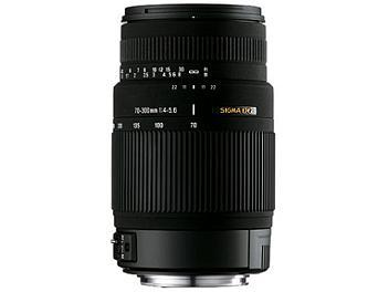 Sigma 70-300mm F4-5.6 DG OS Lens - Sony Mount