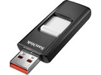 SanDisk 16GB Cruzer USB Flash Drive - Black (pack 3 pcs)
