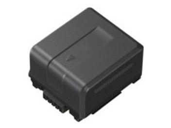 Panasonic VW-VBG130E9K Battery 1250mAH