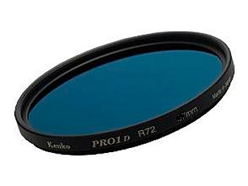 Kenko PRO 1 D R 72 Infrared Filter - 55mm