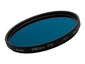 Kenko PRO 1 D R 72 Infrared Filter - 62mm