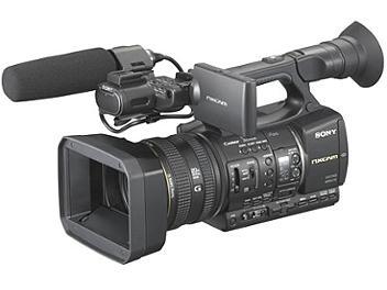 Sony HXR-NX5 NXCAM AVCHD Camcorder PAL/NTSC