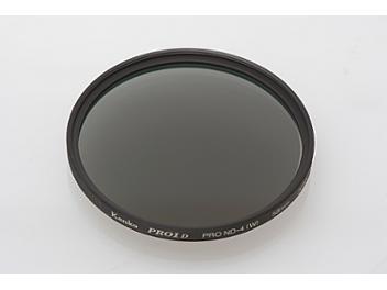 Kenko PRO 1 D PRO ND4 (W) Filter - 58mm