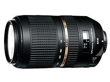 Tamron 70-300mm F4-5.6 Di VC USD Lens - Nikon Mount