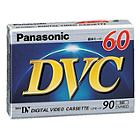 Panasonic AY-DVM60FF mini-DV Cassette (pack 100 pcs)
