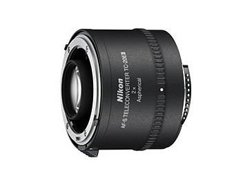 Nikon TC-20E III AF-S 2X Tele Converter