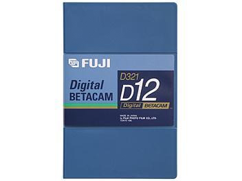 Fujifilm D321-D12 Digital Betacam Cassette (pack 20 pcs)