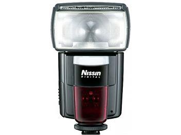 Nissin Di866 Professional Speedlite - Nikon