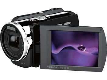 DigiLife DDV-H10Z Full HD Digital Video Camcorder - Black