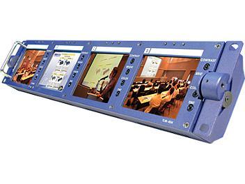 Datavideo TLM-404H 4 x 4-inch LCD Monitor