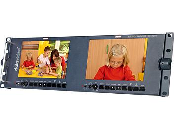 Datavideo TLM-702HD 2 x 7-inch LCD Monitor