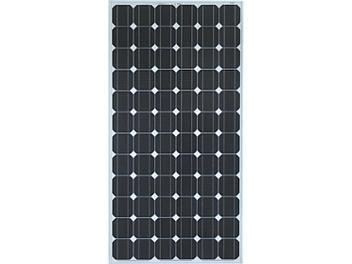 Komaes KM180 Monocrystalline Solar Panel