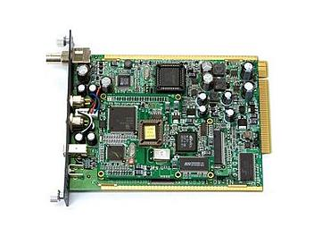 Datavideo 900-DV25 DV and Audio Input Board