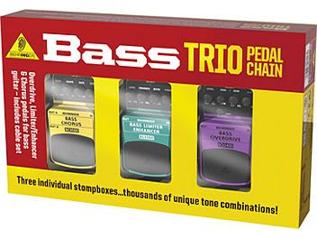 Behringer BASS TRIO TPK988