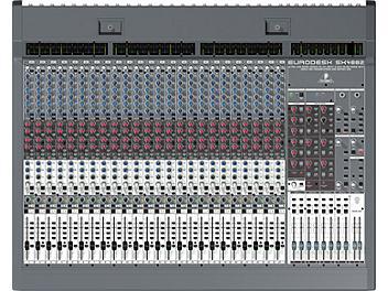 Behringer EURODESK SX4882 Audio Mixer
