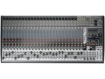 Behringer EURODESK SX3242FX Studio/Live Audio Mixer