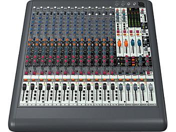 Behringer XENYX XL1600 Audio Mixer