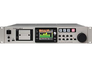 Tascam HS-8 8-Channel Solid State Audio Recorder