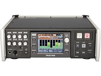 Tascam HS-P82 8-Channel Field Recorder