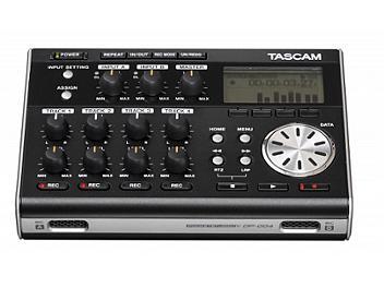 Tascam DP-004 Digital Pocketstudio