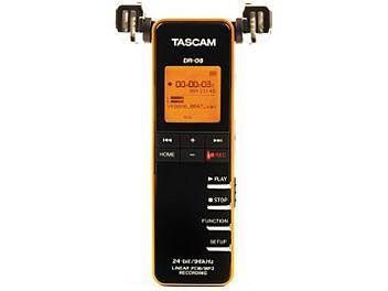 Tascam DR-08 Portable Digital Recorder