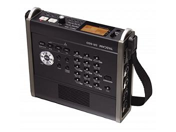 Tascam DR-680 8-track Portable Digital Recorder