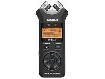 Tascam DR-07 MKII Portable Digital Recorder