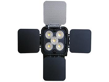 Dynacore D-L5010P 3200K LED Camera Light