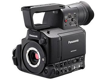 Panasonic AG-AF100 HD Camcorder