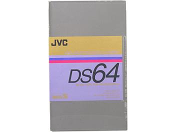 JVC DS64 Digital-S (D-9) Video Cassette (pack 100 pcs)