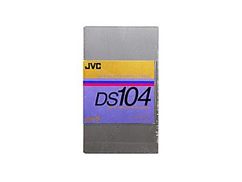 JVC DS104 Digital-S (D-9) Video Cassette (pack 10 pcs)