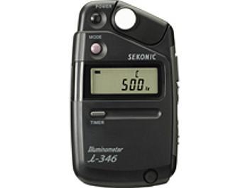 Sekonic i-346 Illuminance Meter