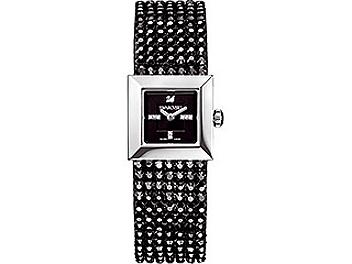 Swarovski 1000674 Crystal Watch - black color