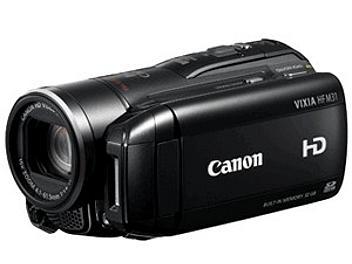 Canon HF M31 HD Camcorder PAL