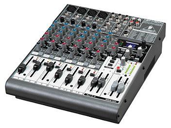 Behringer XENYX 1204FX Audio Mixer