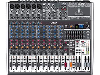 Behringer XENYX X1832USB Audio Mixer