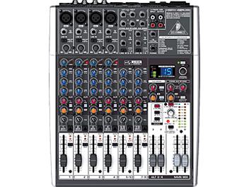 Behringer XENYX X1204USB Audio Mixer