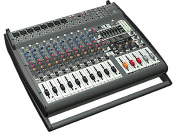 Behringer EUROPOWER PMP4000 Powered Audio Mixer