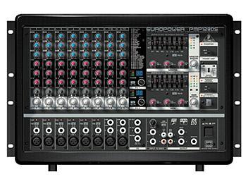 Behringer EUROPOWER PMP1280S Powered Audio Mixer