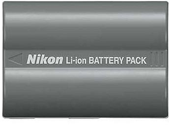 Nikon EN-EL3E Lithium ion Battery (pack 2 pcs)
