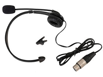 Telikou ED-27/4 Light Single Ear Headset