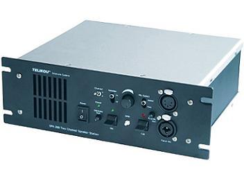 Telikou SPK-200/5 2-channel Speaker Station