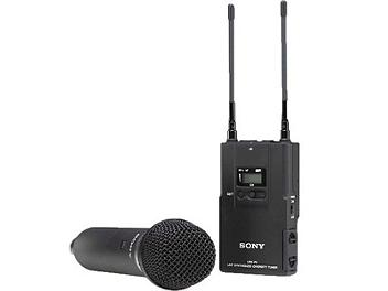 Sony UWP-V2/CE67 UHF Wireless Microphone System