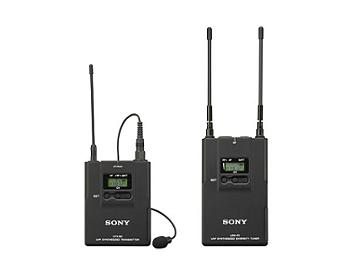 Sony UWP-V1/AU66 UHF Lavalier Microphone System