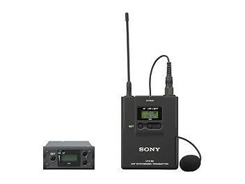 Sony UWP-X7/U4244 UHF Wireless Microphone System