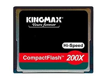 Kingmax 16GB CompactFlash 200x Memory Card